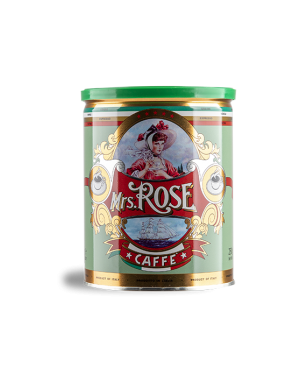 Caffè in grani Mrs Rose